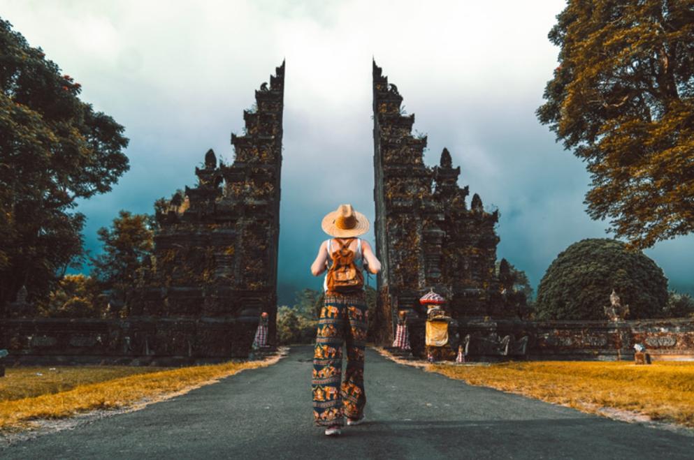 เที่ยวบาหลี อินโดนีเซีย
